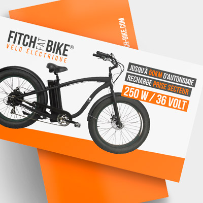 Fitch Bike