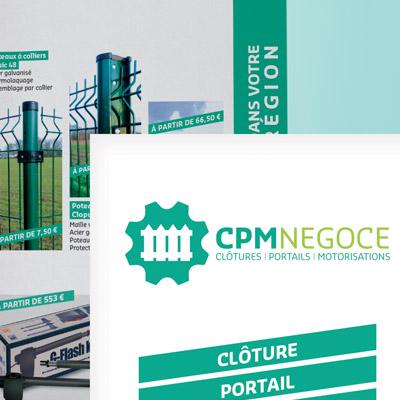CPM Négoce