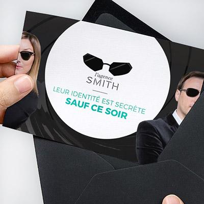 Agence SMITH
