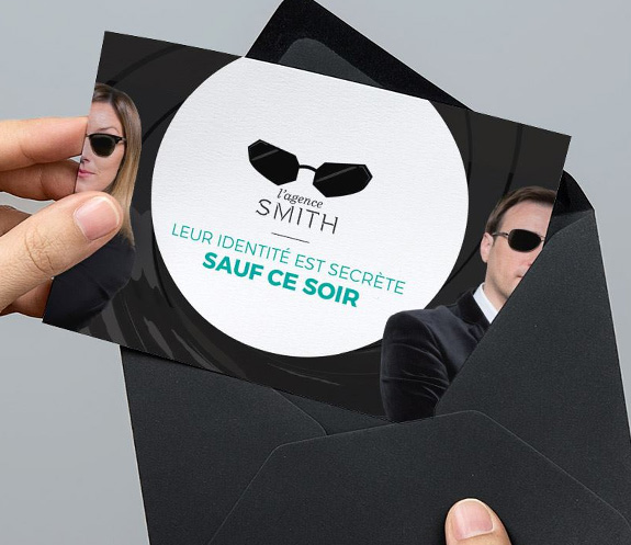 Evènement Agence Smith