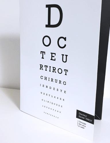 Pochette Dr Tirot