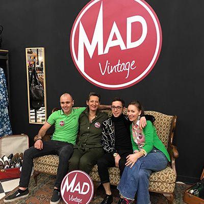 Mad Vintage