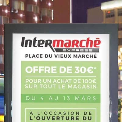Intermarché Rouen