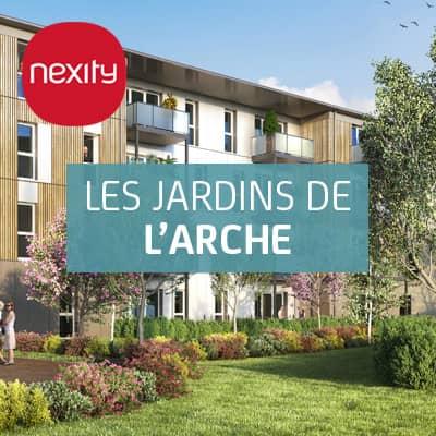 Nexity - Les Jardins de l