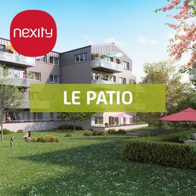 Nexity - Le Patio