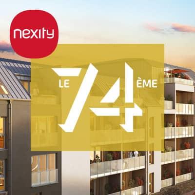 Nexity - le 74ème