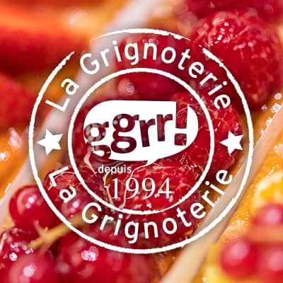 Grignoterie