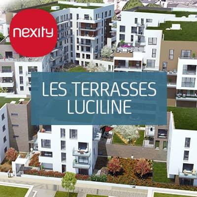 Nexity - Quartier Luciline